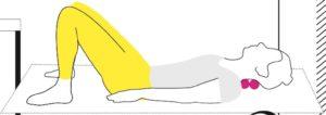 Exercice céphalées de tension