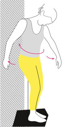 Exercice osteopathie améliorer sommeil