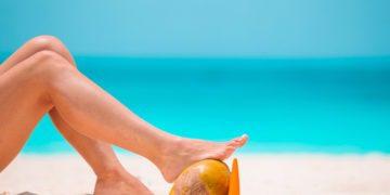 4 exercices pour diminuer le syndrome des jambes lourdes