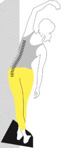 Exercice lumbago