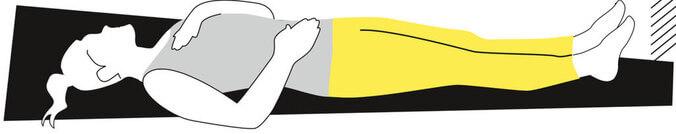 Faciliter sommeil ostéopathe