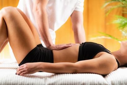 Traitement ostéopathie douleurs abdominales