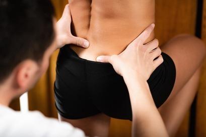Ostéo paris mal au dos en consultation d'ostéopathie