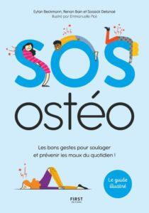 Ostéopathe Paris 13 - SOS Osteo