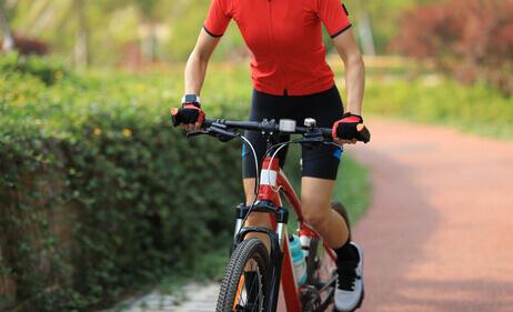 Choisir son sport vélo