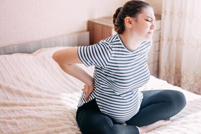 Grossesse syndrome de lacomme