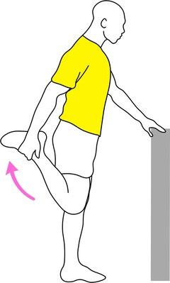 Exercice syndrome jambes sans repos